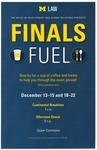 Finals Fuel