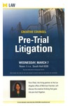 Pre-Trial Litigation