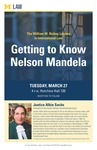 Getting to Know Nelson Mandela