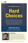Hard Choices by University of Michigan Law School