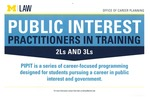 Public Interest Practitioners in Training