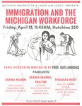 Immigration and the Michigan Workforce by Michigan Immigration & Labor Law Association
