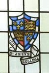 St. John's College, Cambridge
